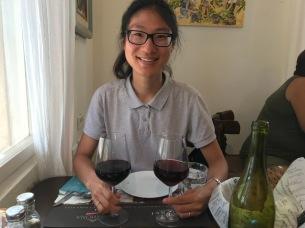 Wines from Tishbi